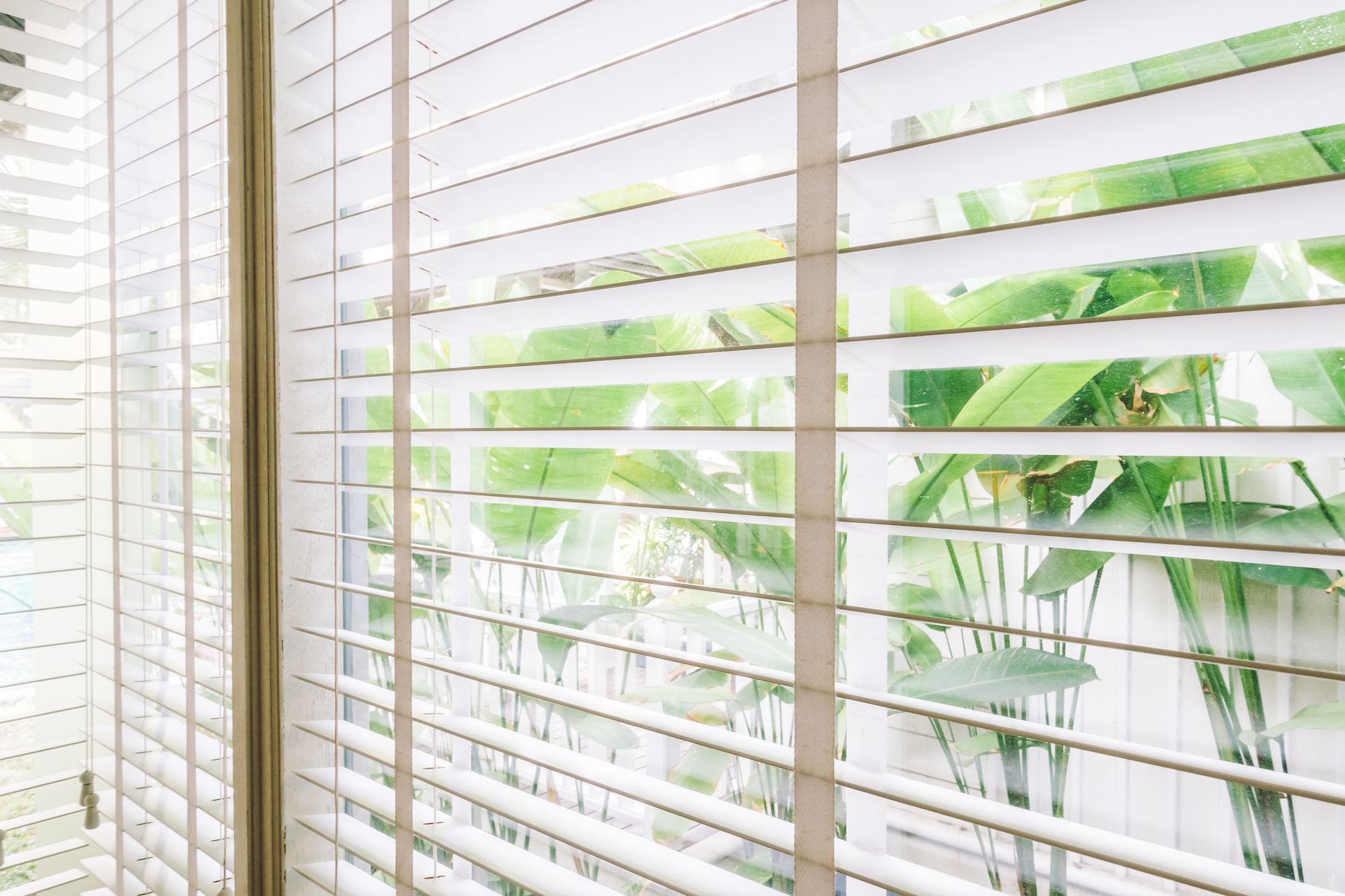 Tips for choosing the correct window blind