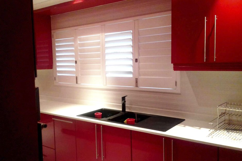 Choosing a blind for your kitchen