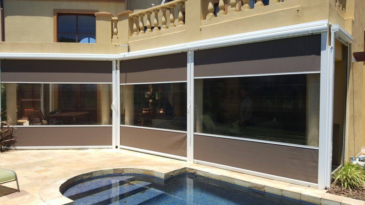 What to consider when choosing an exterior blind